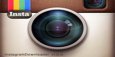 Instagram Downloader: Descargar las fotos de Instagram al PC