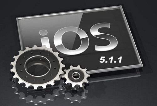 Apple lanza iOS 5.1.1