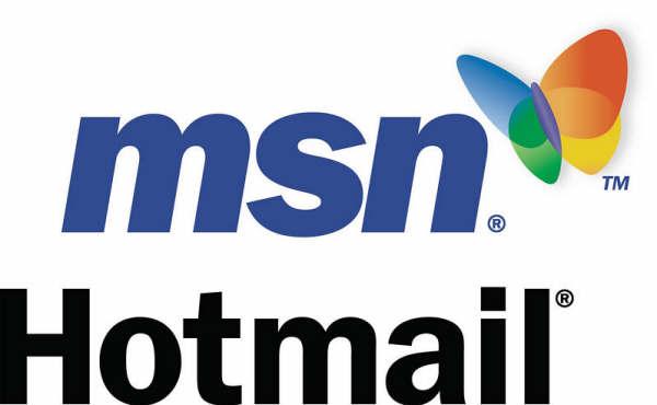 Como mandar fotos por Hotmail