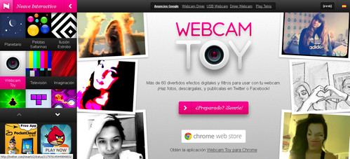 The lol cam toy descargar gratis
