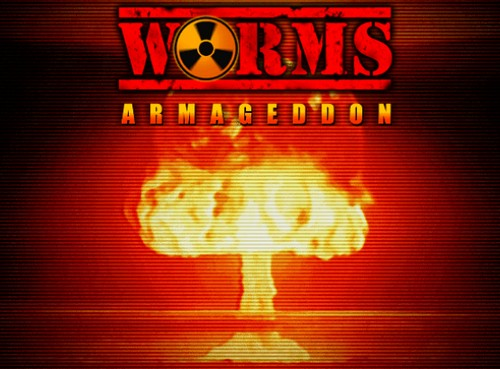 Worms Armageddon Mac Download