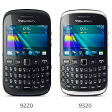 Blackberry el ultimo Modelo 2012