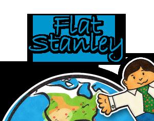 Flat Stanley, una red social de viajes virtuales para niños